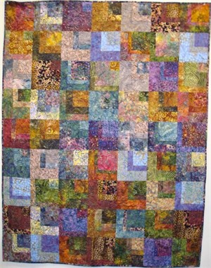FREE WEAVERS FEVER QUILT PATTERN Lena Patterns