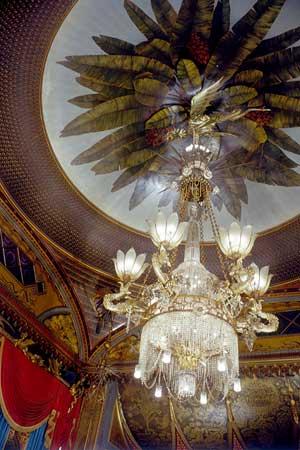 England The Royal Pavillion Chinese Orient Exotic Inspiration Satin Moon S Blog