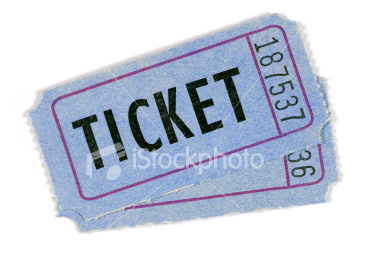how to draw tickets