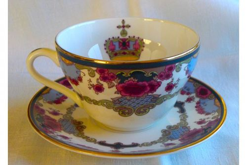Royal wedding tea for quilters satin moons blog a thecheapjerseys Gallery