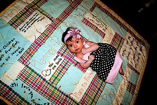 QUILT -- Baby -- Enfant on Pinterest | 412 Pins